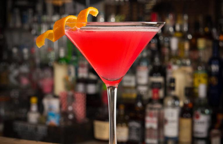 Recette du Cocktail Cosmopolitan par Titiranol