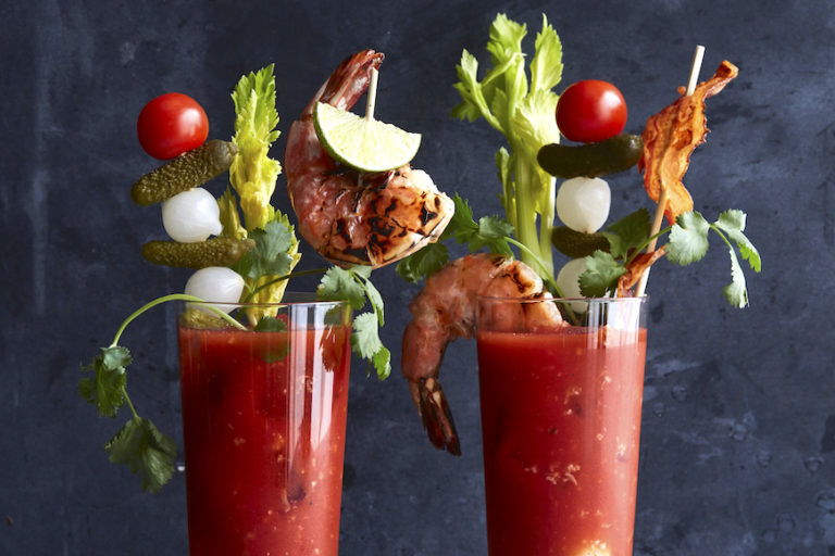 Recette du cocktail Bloody Mary par Titiranol