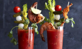Recette du cocktail Bloody Mary par Titiranol