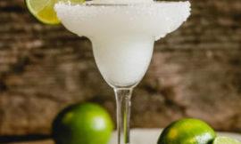 Recette du cocktail Margarita par Titiranol