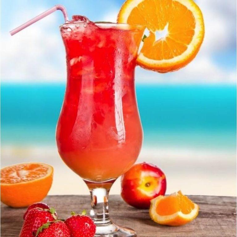 Recette Cocktail Sex on the beach par Titiranol