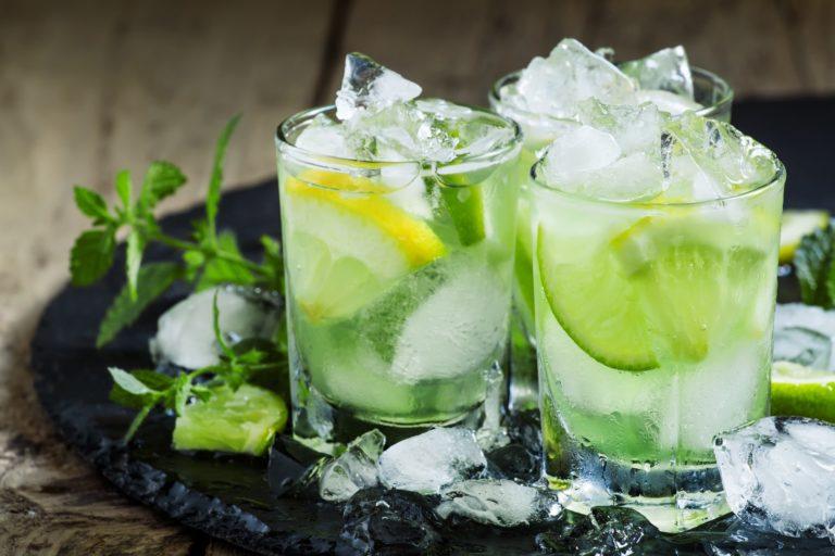 Recette du cocktail Caipirinha par Titiranol