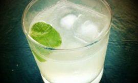 Recette du Cocktail Gin Tonic en 4 étapes par Titiranol !