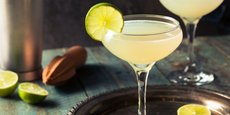 Recette du cocktail Daiquiri par Titiranol