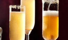 Recette de cocktail au champagne par Titiranol