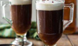 Irish Coffee par Titiranol Cocktail