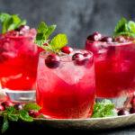 10 recettes de cocktails à base de Gin par Titiranol
