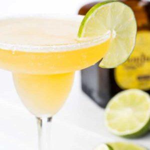 Recette de Margarita à la Bière par Titiranol