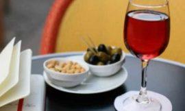 Kir au cidre cocktail par Titiranol