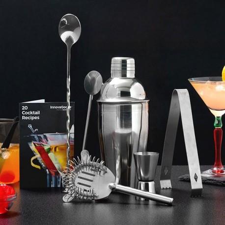 Les ustensiles de Cocktail Titiranol