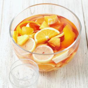 10 idées de cocktails au vin par Titiranol