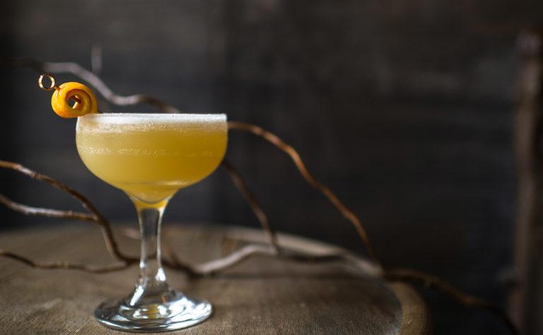 Recette Sidecar cocktail par Titiranol