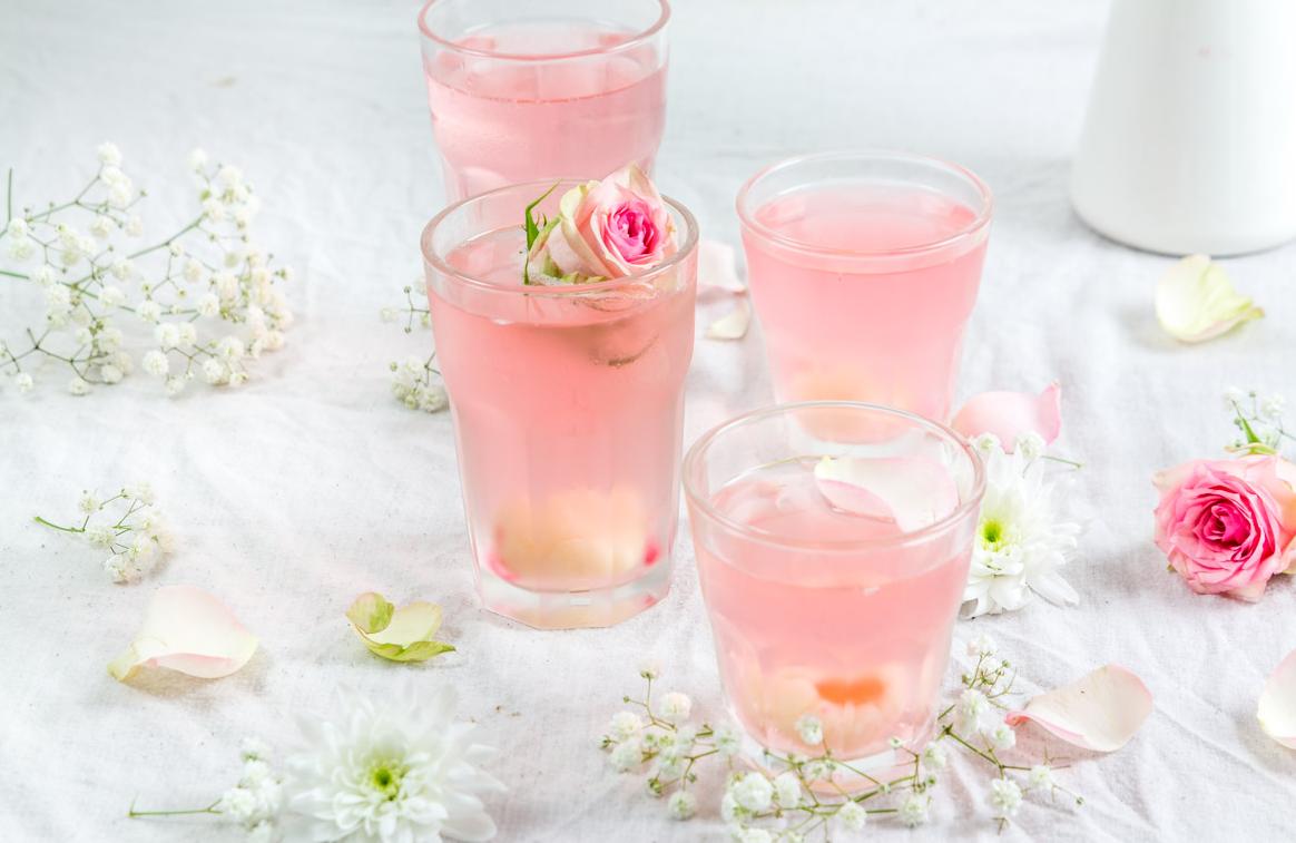 Cocktails à base de vin rosé : le top 5 des recettes