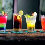Recettes : comment associer la vodka avec vos bonbons préférés ?